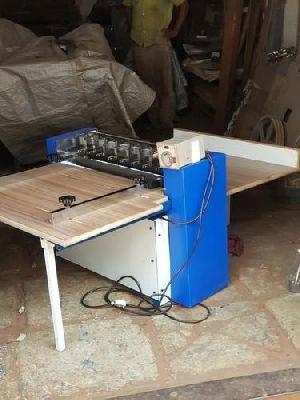 Rotary Perforating Machine 03