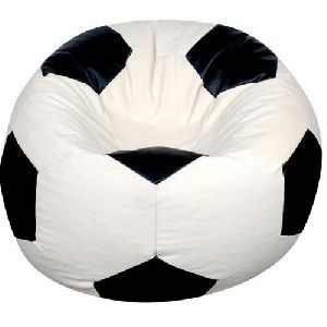 Football Bean Bag Cover