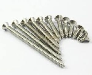 CSK Self Tapping Screws