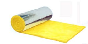 Glass Wool Rolls
