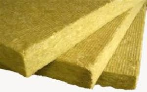 Mineral Wool Boards
