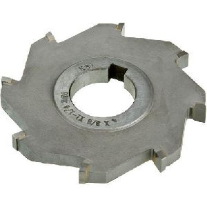 Carbide Tipped Cutters