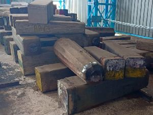 Forging Ingots