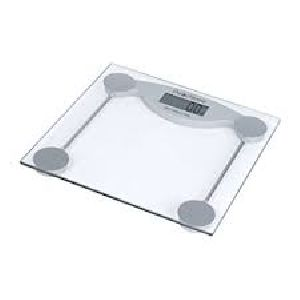 LCD Scale