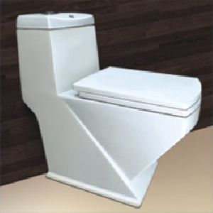 Avenue Wall Hung Water Closet