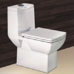 Selo Floor Mounted Water Closet