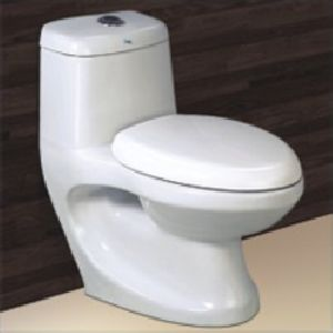 Stella Floor Mounted Water Closet