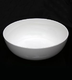 Bone China Curry Serving Bowls