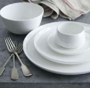 Bone China Dinner Set 01