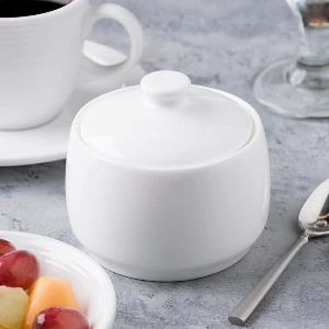 Bone China Sugar Pots