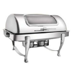 CF-21 Stainless Steel Chafing Dish