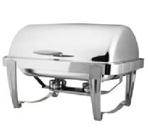 CF-22 Stainless Steel Chafing Dish