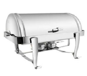 CF-23 Stainless Steel Chafing Dish