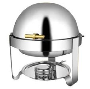CF-26 Stainless Steel Chafing Dish