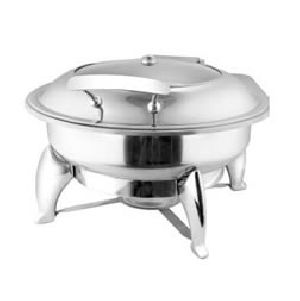 CF-32 Stainless Steel Chafing Dish
