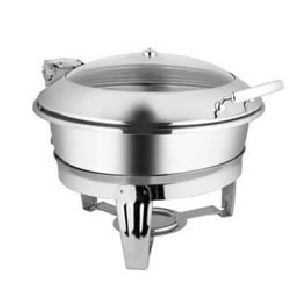 CF-33 Stainless Steel Chafing Dish