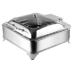 CF-35 Stainless Steel Chafing Dish