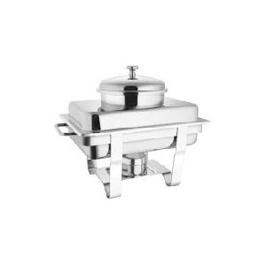 CF-37 Stainless Steel Chafing Dish