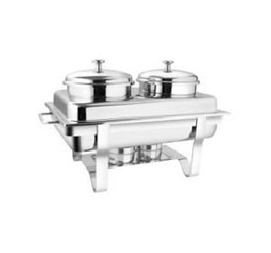 CF-39 Stainless Steel Chafing Dish