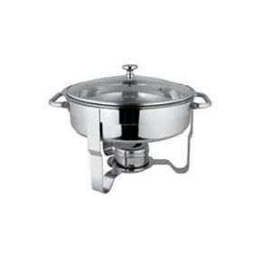 CF-40 Stainless Steel Chafing Dish