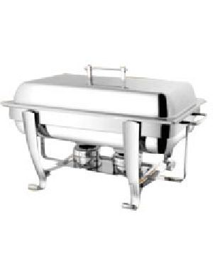 CF-41 Stainless Steel Chafing Dish