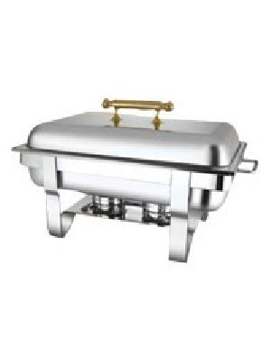 CF-42 Stainless Steel Chafing Dish