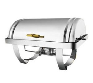 CF-44 Stainless Steel Chafing Dish