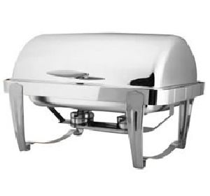 CF-46 Stainless Steel Chafing Dish