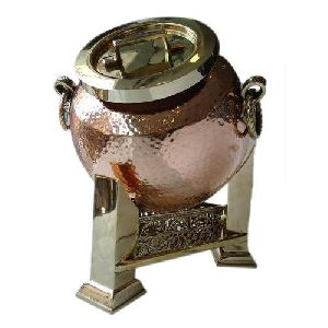 Copper Chafing Dish 13