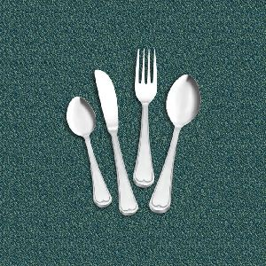 CTL-15 Stainless Steel Cutlery Set