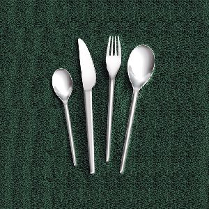 CTL-17 Stainless Steel Cutlery Set