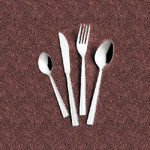 CTL-18 Stainless Steel Cutlery Set