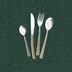 CTL-20 Stainless Steel Cutlery Set