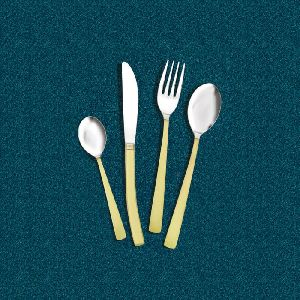 CTL-22 Stainless Steel Cutlery Set