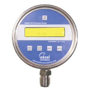 0.1% Accuracy Digital Pressure Gauge