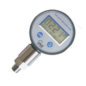 0.5% Accuracy Digital Pressure Gauge