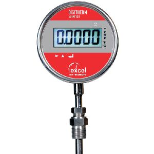 1% Accuracy Digital Temperature Gauge