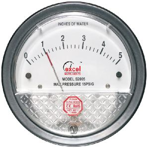DPG Differential Pressure Gauges