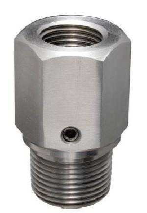 FDT Diaphragm Sealed Type Pressure Gauges