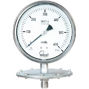 LPD Low Pressure Gauges