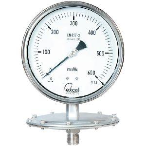 LPD Low Pressure Gauges