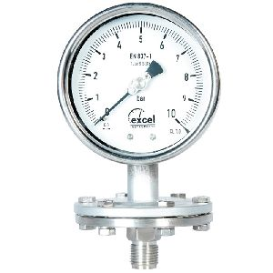 SCH Low Pressure Gauges