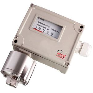 Weatherproof Differential Pressure Switch