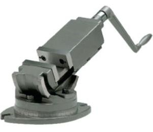 Two Way Universal Vise
