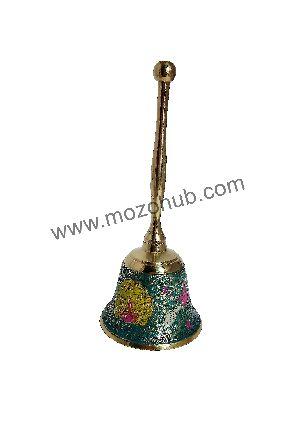 Brass Hand Bells