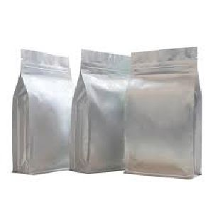 Aluminium Foil Zipper Bags