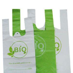 Biodegradable and Compostable bag