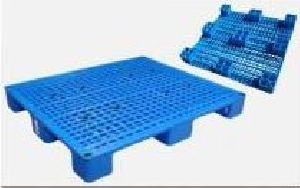 Plastic Vented Pallets