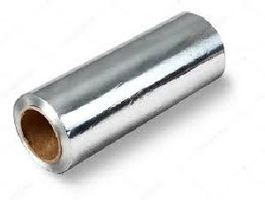 Household disposable aluminium foil