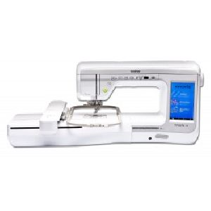 Brother Innov IS V5 Embroidery & Sewing Machine